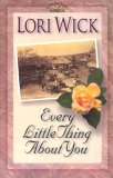 Every Little Thing About You (Yellow Rose, #1)