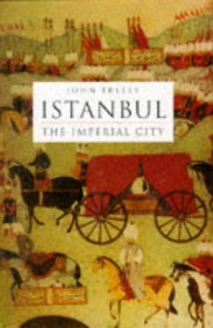Istanbul The Imperial City