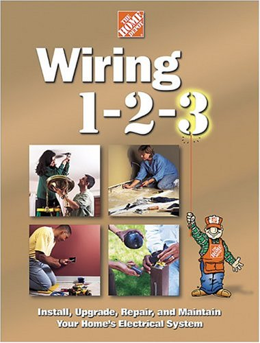 Wiring 1-2-3 by Home Depot