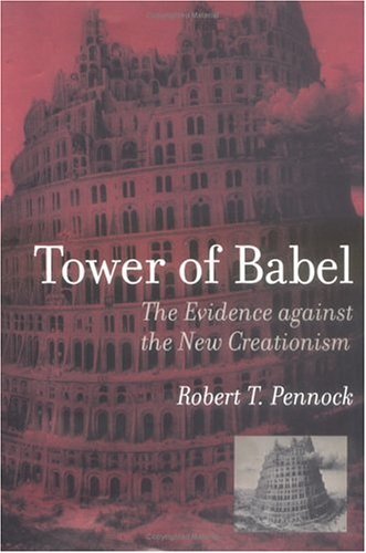 Tower Of Babel by Robert T. Pennock