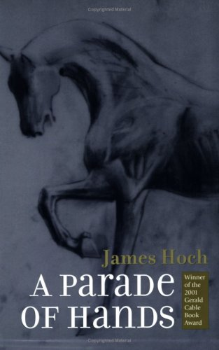 A Parade of Hands by James Hoch