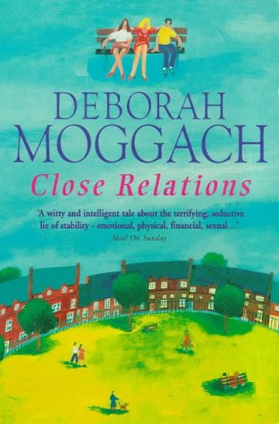 Close Relations by Deborah Moggach