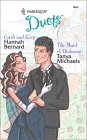 Catch and Keep / The Maid of Dishonor (Harlequin Duets, #96)