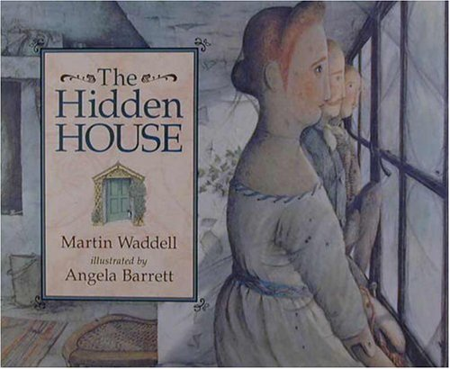 The Hidden House by Martin Waddell