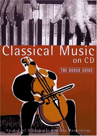 guide to classical music book