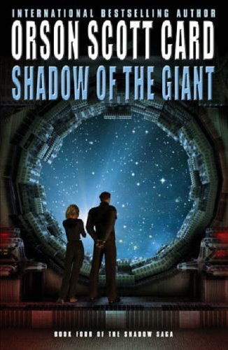Shadow of the Giant (Shadow Series, #4)