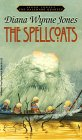 The Spellcoats (The Dalemark Quartet, #3)