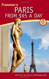 Frommer's Paris from $95 a Day