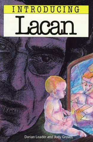 Introducing Lacan by Darian Leader