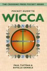 Pocket Guide to Wicca (The Crossing Press Pocket Series)