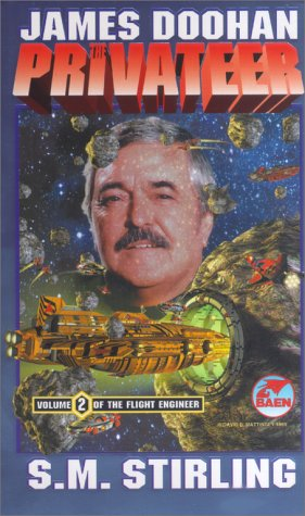 The Privateer by James Doohan