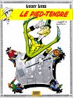 Le Pied-tendre (Lucky Luke, #2)