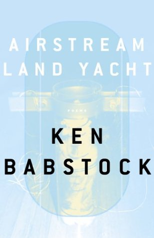 Airstream Land Yacht by Ken Babstock
