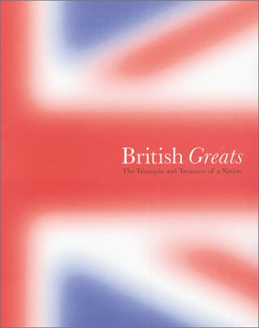 British Greats by Cassell Books