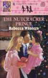 The Nutcracker Prince by Rebecca Winters