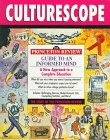 PR Culturescope: Princeton Review Guide to an Informed Mind (Princeton Review Series)