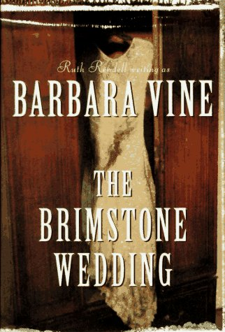Brimstone Wedding, The by Barbara Vine