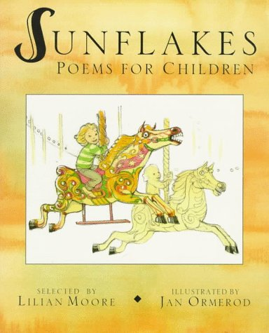 Sunflakes: Poems For Children