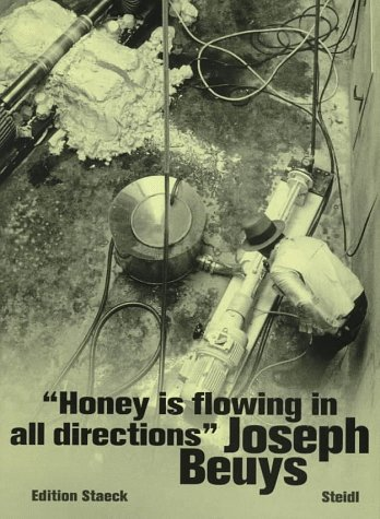 Honey Is Flowing in All Directions