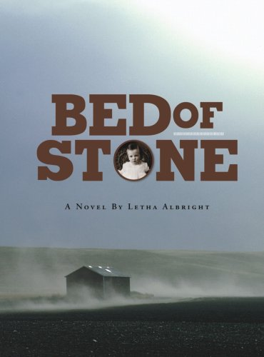 Bed Of Stone by Letha Albright