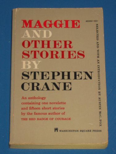 Maggie and Other Stories