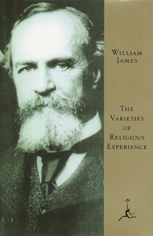 The Varieties of Religious Experience (Modern Library)
