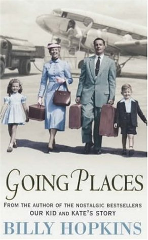 Going Places by Billy Hopkins