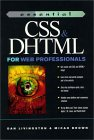 Essential Css & Dhtml For Web Professionals