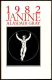 1982 Janine by Alasdair Gray