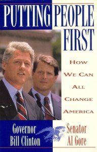 Putting People First: How We Can All Change America