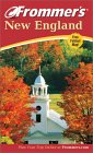 Frommer's New England 2003