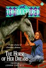 The Horse of Her Dreams (Thoroughbred, #24)
