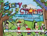Story of a Storm by Reona Visser