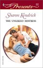 The Unlikely Mistress (London's Most Eligible Playboys, #1)