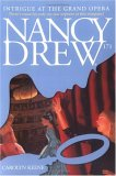Intrigue at the Grand Opera (Nancy Drew, #171)