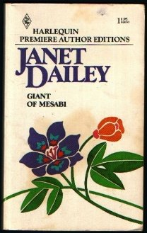 Giant of Mesabi by Janet Dailey