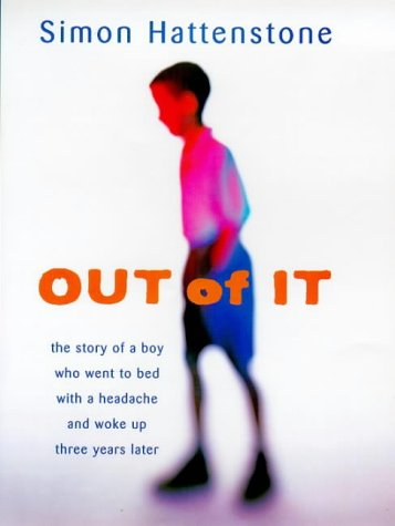 Out of it by Simon Hattenstone
