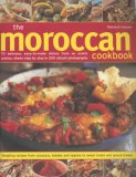 The Moroccan Cookbook by Rebekah Hassan