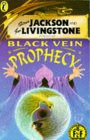 Black Vein Prophecy (Fighting Fantasy, #42)