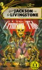 The Crimson Tide (Fighting Fantasy, #47)