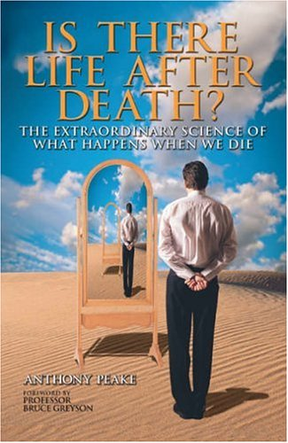 Life After Death Life After Death Thesis How someone dies affects