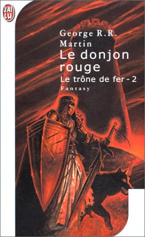 Le donjon rouge by George R.R. Martin