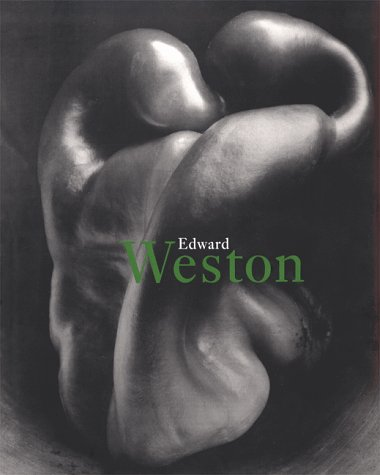 Edward Weston by Terence Pitts