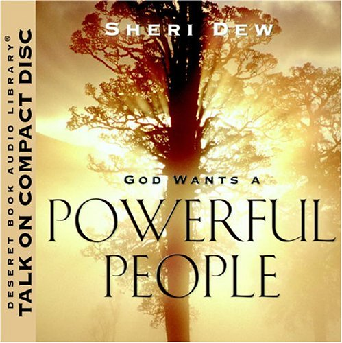 God Wants a Powerful People