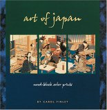 Art of Japan: Wood-Block Color Prints