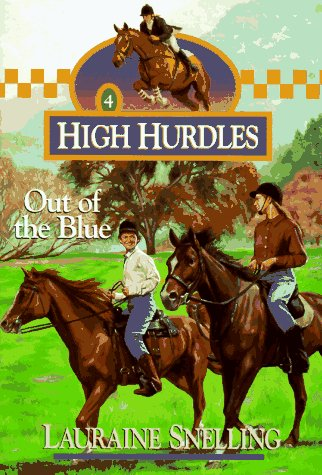 Out of the Blue (High Hurdles #4)