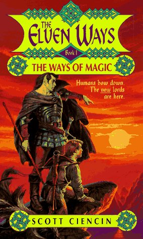Get The Ways of Magic (The Elven Ways #1) CHM