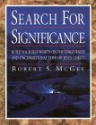 The Search for Significance: Workbook