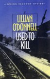 Used to Kill (Gwenn Ramadge, #2)