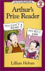 Arthur's Prize Reader